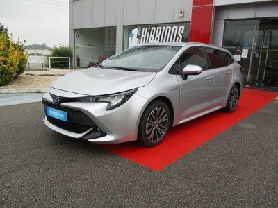 usado Toyota Corolla TS T1.8HEComf. + PS