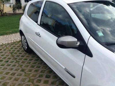 brugt Renault Clio GT-line comercial