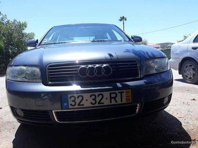usado Audi A4 1.9tdi 2001 e 2000