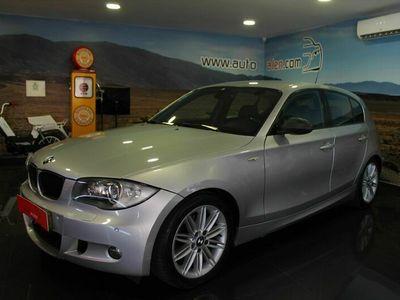 usado BMW 120 D Pack M