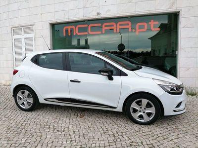 usado Renault Clio 1.5 DCi Zen (164€/Mês)