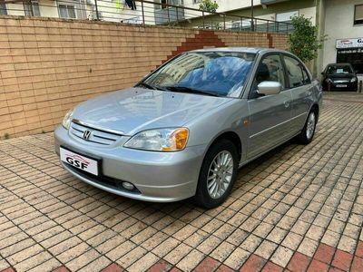 usado Honda Civic 1.6 ES