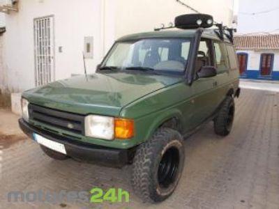 usado Land Rover Discovery 300tdi