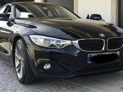 usado BMW 420 420 d Grand Coupé Line Sport