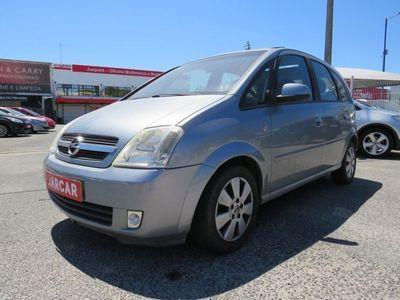 usado Opel Meriva 1.7 CDTI COSMO