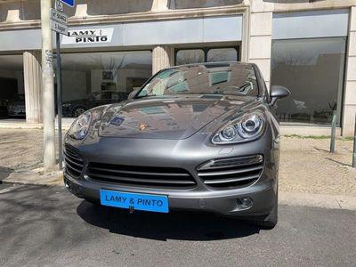 used Porsche Cayenne II Diesel S