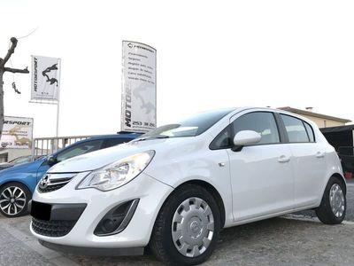 usado Opel Corsa 1.3 Cdti Ecoflex Enjoy