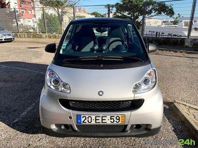 usado Smart ForTwo Cabrio 0.8 cdi Pulse 45