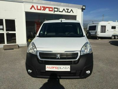 usado Peugeot Partner 1.6 HDI 100 CV