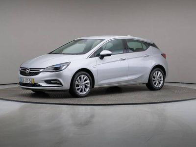 usado Opel Astra 1.0 Innovation