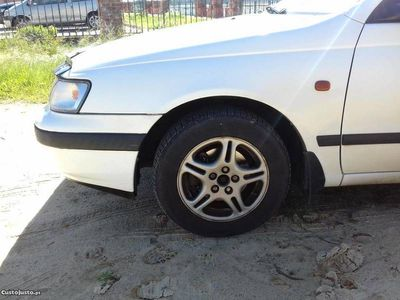 usado Toyota Carina E 1.6 - 97
