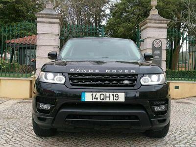 usado Land Rover Range Rover Sport 3.0 SDV6 Autobiography Nacional