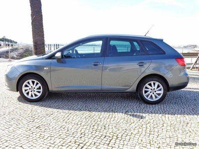 gebraucht Seat Ibiza ST 1.2 Ecomotive