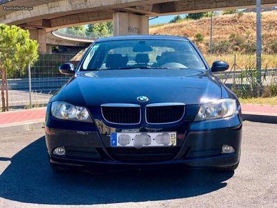 usado BMW 320 2.0 d 177cv
