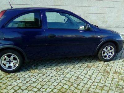 usado Opel Corsa 1.3 cdti c/AC4l/100 - 04