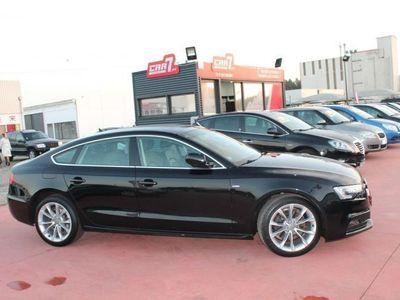 second-hand Audi A5 2.0 TDi B.Line S-line