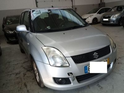 usado Suzuki Swift ---