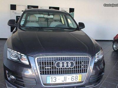 brugt Audi Q5 2.0 TDI 143 CV