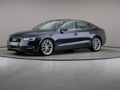 usado Audi A5 Sportback 2.0 TDi Multi.S-line, 2.0 TDi Multitronic S-line