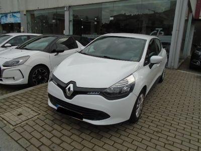 usado Renault Clio 1.5 dCi #Clio (90cv) (5p)