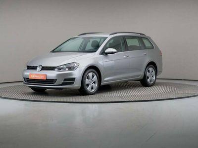 usado VW Golf Variant 1.6 TDi Trendline 110cv