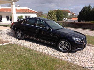 usado Mercedes S350 Sport