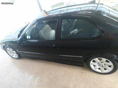 brugt BMW 316 Compact