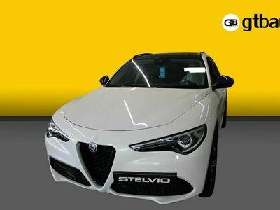 usado Alfa Romeo Stelvio 2.2 DIESEL 190CV B-TECH AT8