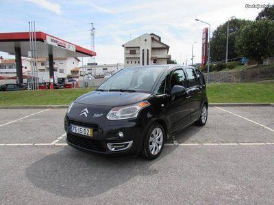 usado Citroën C3 Picasso 1.6 hdi gps -
