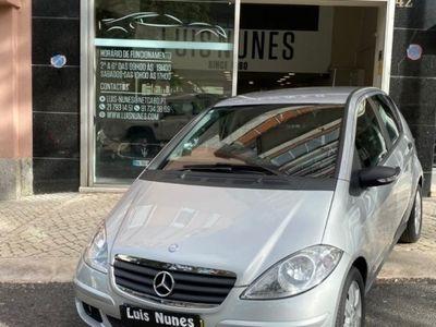 usado Mercedes A150 Avantgarde Automatico