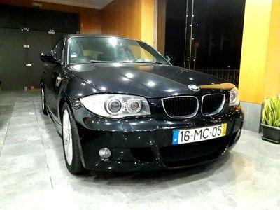usado BMW 118 D (pack M)