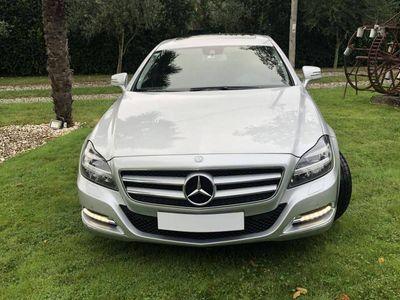 usado Mercedes CLS350 350