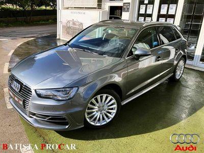usado Audi A3 Sportback E- TRON