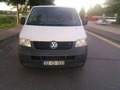usado VW Transporter 1.9 TDI