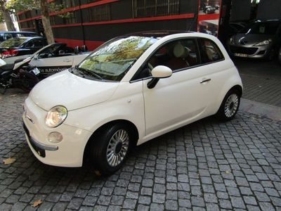 usado Fiat 500 1.3 16V Multijet Sport