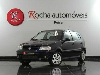 usado VW Polo 1.0 POUCOS KMS