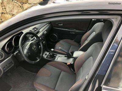 brugt Mazda 3 Business