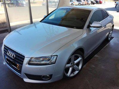 used Audi A5 Sline