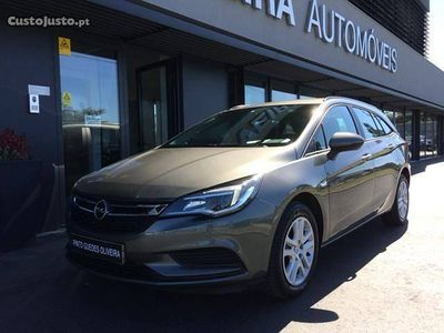 usado Opel Astra Sports T 1.0 T