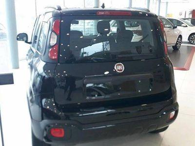 usado Fiat Panda Cross 4x2 waze