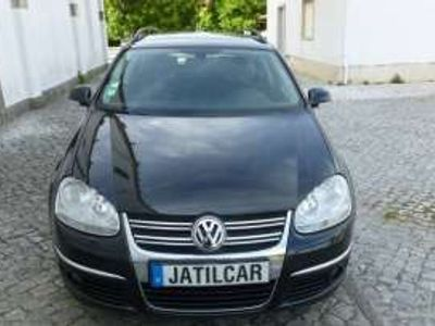 usado VW Golf Diesel