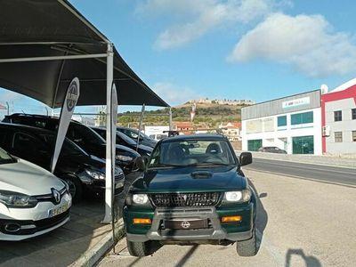 usado Mitsubishi Pajero Sport Wagon 4WD GLS