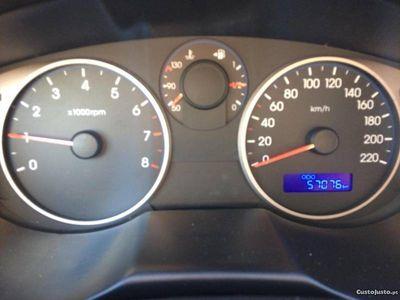 usado Hyundai i20 -