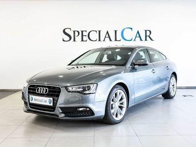 usado Audi A5 Sportback 2.0 TDi (143cv) (5p)