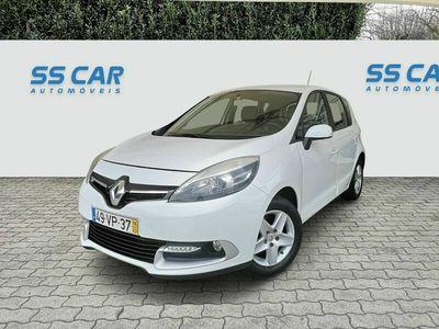 usado Renault Scénic 1.5 dCi Sport SS