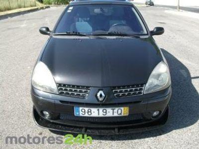 usado Renault Clio 1.5 dci Expression A.C. J.L.L.