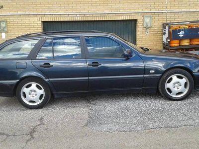 usado Mercedes C220 carrinha cdi