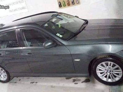 second-hand BMW 320 Touring