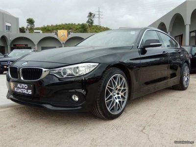 usado BMW 420 Grand Coupe Pack M