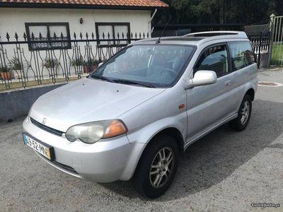 usado Honda HR-V 1600